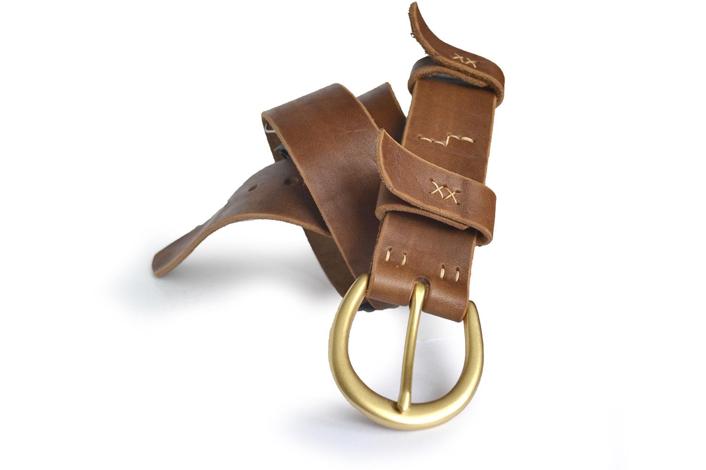 Shoe горчичный изображение 6
