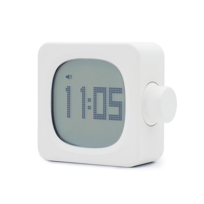 Настольный будильник MUID Cube [CL702]