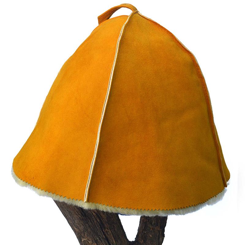 Огненная шапка