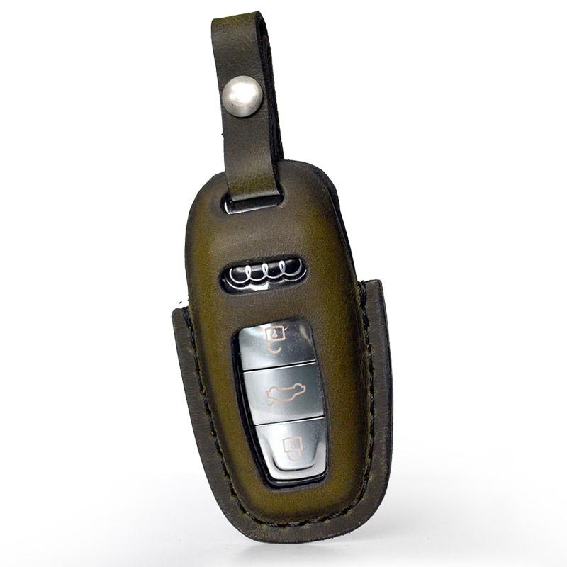 Skin Audi хаки