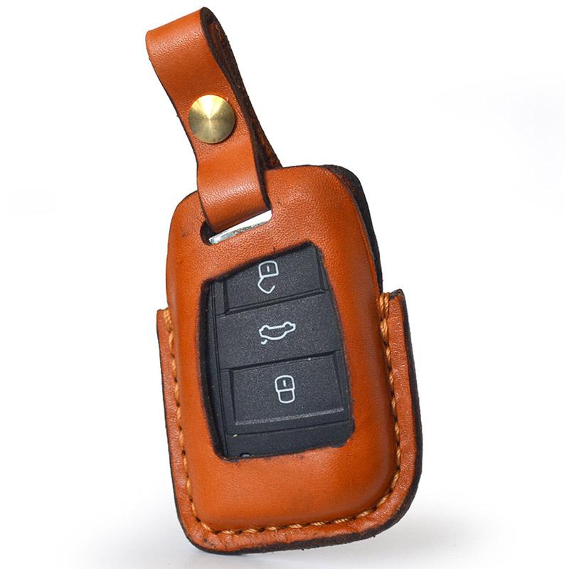 Skin VW оранжевый