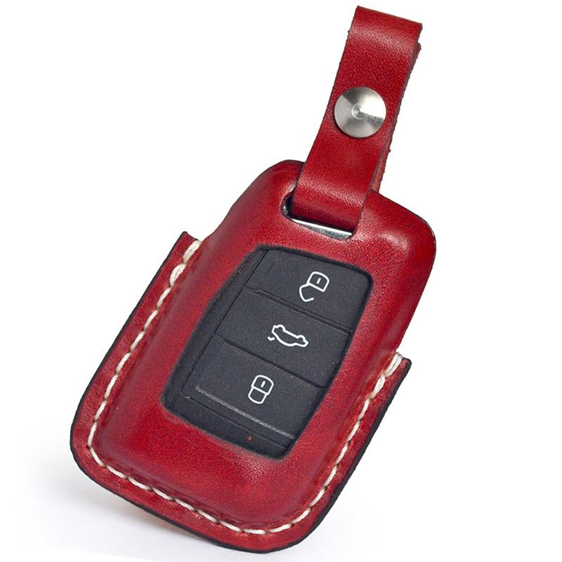 Skin VW красный
