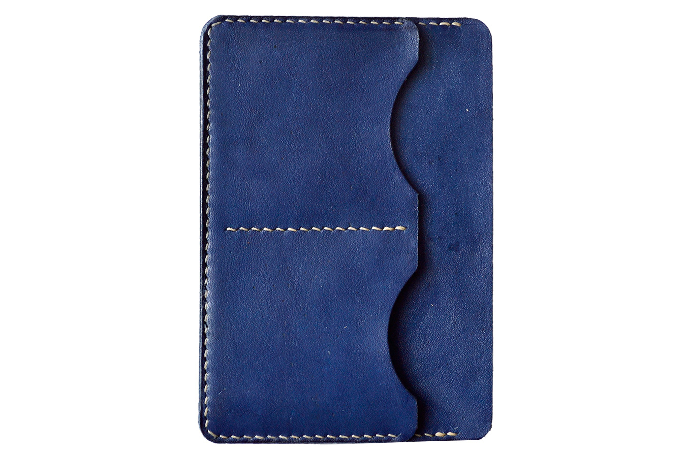Чехол для паспорта useGear Uno синий (USPСUB)